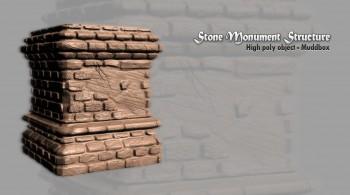 StoneStructure_Render